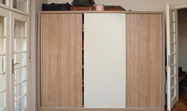 Двери для шкафа купе в Запорожье