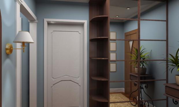 Двери для шкафа купе в Виннице