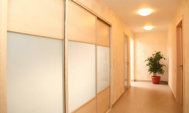 Двери для шкафа купе в Херсоне